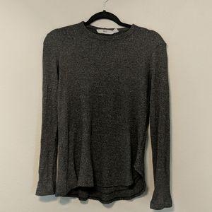 Wilt Gray Sweater XS